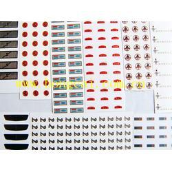 北京市水纸_五金水纸_宏彩丝印生产环保水纸,水贴纸图片