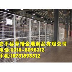 百瑞框架护栏网,【框架护栏网厂家】,框架护栏网图片