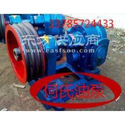 CB-7稠油泵/松香泵/肥皂泵图片