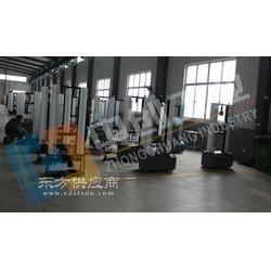 PVC板拉伸断裂伸长率试验机生产厂家图片