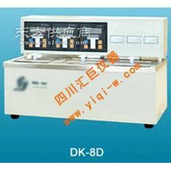 电热恒温水槽DK-8D图片