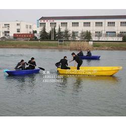 养殖专用塑料捕鱼船打渔船哪里有卖图片
