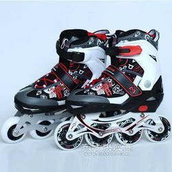 牧力轮滑鞋套装定做图片