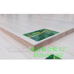 装修用多层板 桉木芯厚度18里贴面板图片