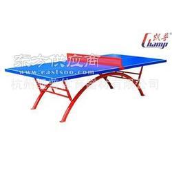 凯普室内乒乓球台图片