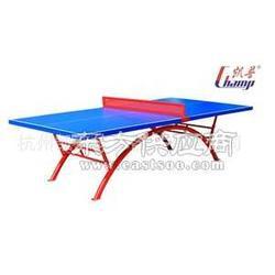 凯普室外乒乓球台厂家图片