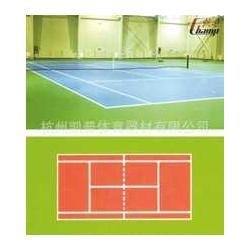凯普羽毛球运动地板图片