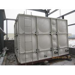 辽阳玻璃钢水箱最低价,玻璃钢水箱,中成玻璃钢图片