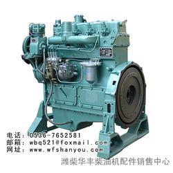 天津发电机组、潍柴配件销售中心、柴油发电机组图片