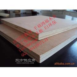 杨木芯包装板 桃花芯面包装板 包装箱用板图片