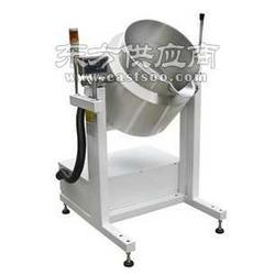 霍氏机械 电磁加热炼蜜锅图片