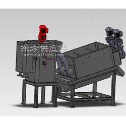 叠螺式污泥脱水机LHDL-132-厂家图片