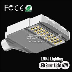 蓝锐供应高品质市政照明LED路灯60W专业生产厂家图片