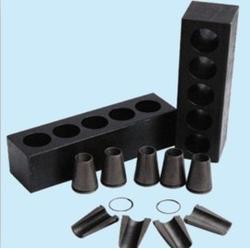聚博钢筋连接套筒生产厂-套筒式声测管-南昌声测管图片