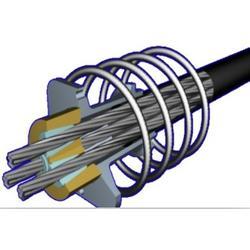 金属波纹管、南昌波纹管、聚博钢带波纹管厂家报价图片