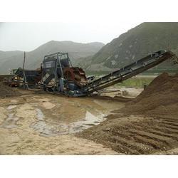 洗沙机-石子洗沙机-亿泰矿沙机械图片