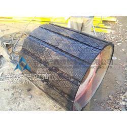 做滚筒包胶耐用包胶质量过硬R宏鑫橡胶图片