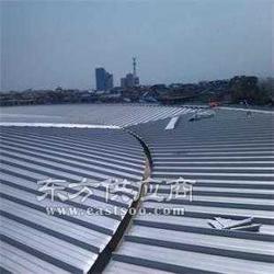 矮立边25-430铝镁锰板屋面板别墅屋面板图片