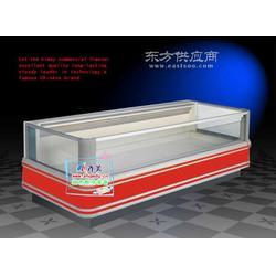 冷藏柜讲解速冻对果蔬组织结构的影响图片