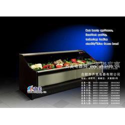 蔬菜保鲜柜蔬菜保鲜柜分析冷却液体型干式蒸发器图片