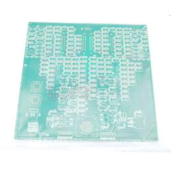 HDIPCB电镀技术的凸点下金属化过程图片