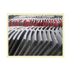 4矿山PP塑料助滑板加工中心图片