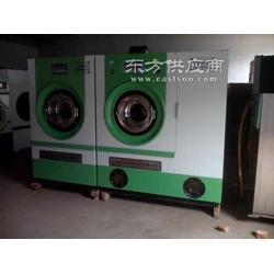 清洗毛巾浴巾地巾大型二手洗衣机洁鸿专卖图片