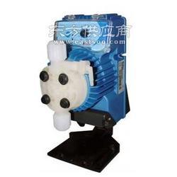 高压电动隔膜计量泵图片