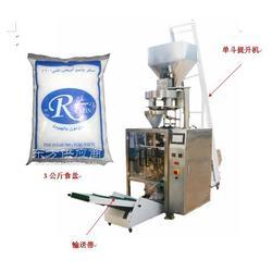 大剂量颗粒砂糖药片锅巴薯条包装机图片