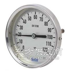 WIKA52威卡双金属温度计不锈钢现货总代理图片