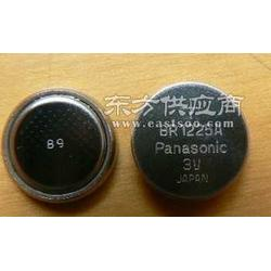BR1225A纽扣电池Panasonic松下锂-二氧化锰纽扣电池图片