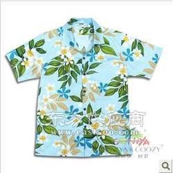 酷哲coozy中年男装短袖衬衫大码上衣宽松休闲衬衣图片