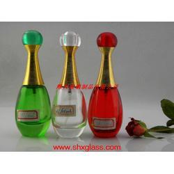 【香水瓶】_可爱香水瓶_玻璃香水瓶如何提高快递耐碎率图片
