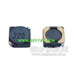 贴片电感CH3D18-1R0N 屏蔽功率电感 绕线电感 柱状电感图片