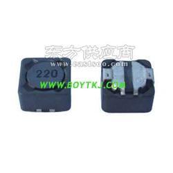 屏蔽功率电感器BTRH系列 SMD磁屏蔽绕线电感图片