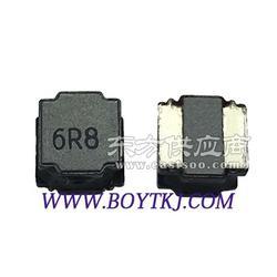 磁胶电感BTNR3015-4R7M 贴片功率电感 可替代顺络电感 绕线电感 尺寸小 用途广图片