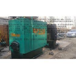 蒸汽锅炉_燃气锅炉_0.75吨燃气蒸汽锅炉多少钱图片