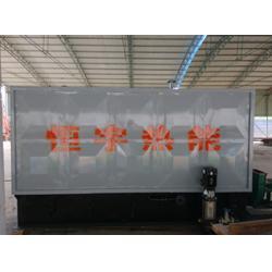 免监检蒸汽锅炉(图)、燃气蒸汽锅炉、山东济南蒸汽锅炉图片