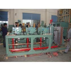 豪美制冷(图) 比泽尔冷库机组定做 比泽尔冷库机组图片