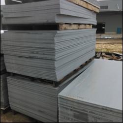 耐酸堿pvc板-黃石pvc板-青山塑料(查看)圖片