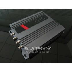 UHF超高频四通道读写器图片