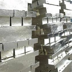 云南含银锡块 鸿富回收公司含银锡块