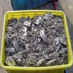 光明环保锡渣-环保锡渣-鸿富回收厂家图片