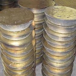 大岭山含银锡块报价、含银锡块报价、鸿富回收厂家图片