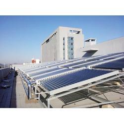 太阳能热水器工程、太阳能热水器厂、潍坊太阳能图片
