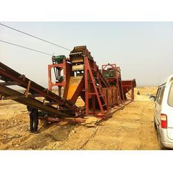铜陵砂金设备-扬帆机械-砂金设备图片