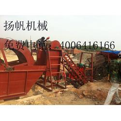 洗砂机械 洗砂机械 扬帆机械图片