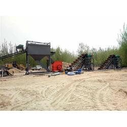 扬帆机械(图)-破碎制砂设备供应商-陕西破碎制砂设备图片
