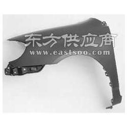 丰田卡罗拉corolla2003-2007叶子板内衬图片