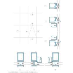 幕墙施工方案|鑫茂幕墙(在线咨询)|幕墙图片